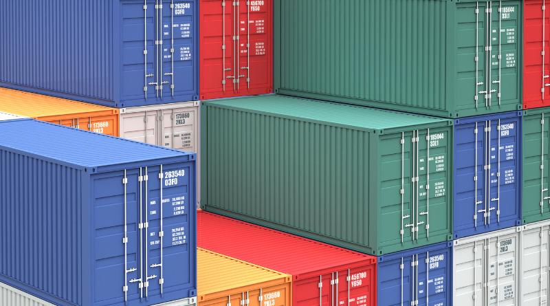Container – storlek och fakta