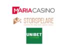 Free spins i Svenska casinon