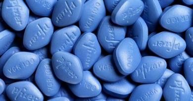Fakta om Viagra