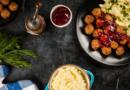 Svenska klassiska maträtter