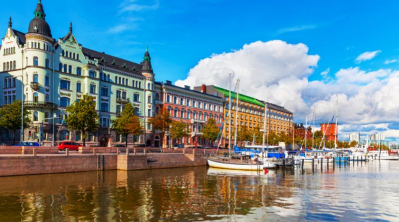 Finland största städer