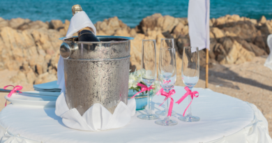 Världens dyraste champagner