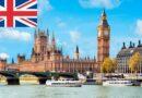 Storbritannien största städer