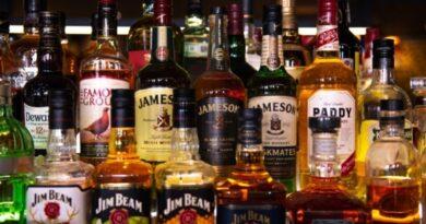 Whisky – Topplista 10 sorter som säljer bäst i Sverige