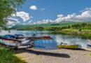 Topp10 Sveriges största sjöar som är värt ett besök