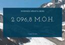 Upptäck eller res till Sveriges högsta berg i år